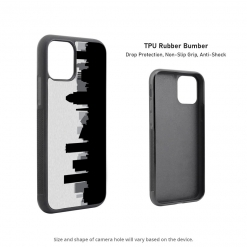 Baltimore iPhone 11 Case