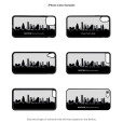 Boston iPhone Cases