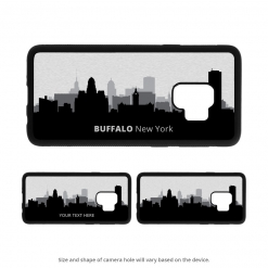 Buffalo Galaxy S9 Case