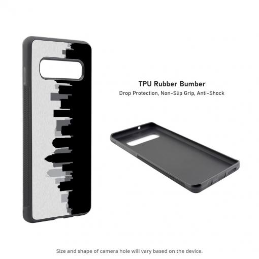 Charlotte Samsung Galaxy S10 Case