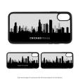 Chicago iPhone X Case