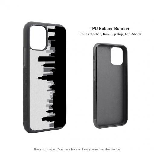 Chicago iPhone 11 Case