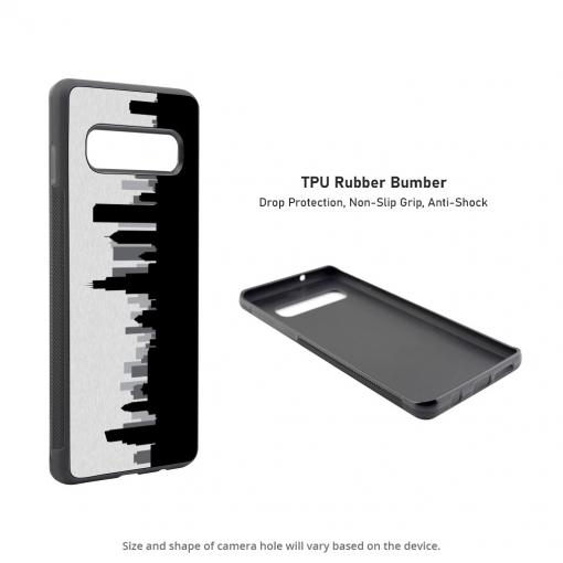 Chicago Samsung Galaxy S10 Case