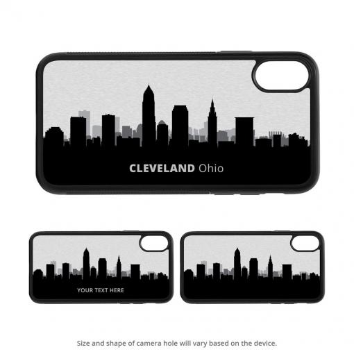 Cleveland iPhone X Case
