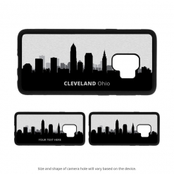 Cleveland Galaxy S9 Case