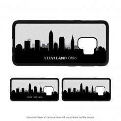 Cleveland Galaxy S9 Case
