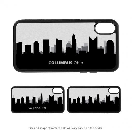 Columbus iPhone X Case