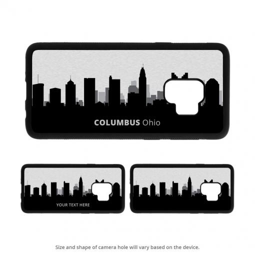 Columbus Galaxy S9 Case