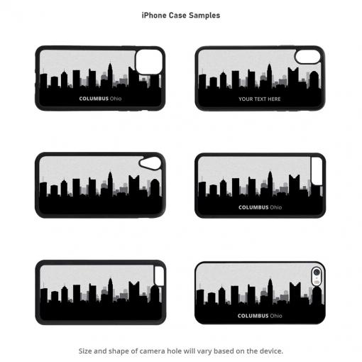 Columbus iPhone Cases
