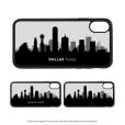 Dallas iPhone X Case
