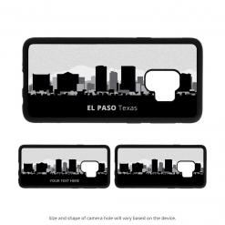 El Paso Galaxy S9 Case