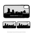 Grand Rapids iPhone X Case