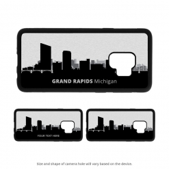 Grand Rapids Galaxy S9 Case