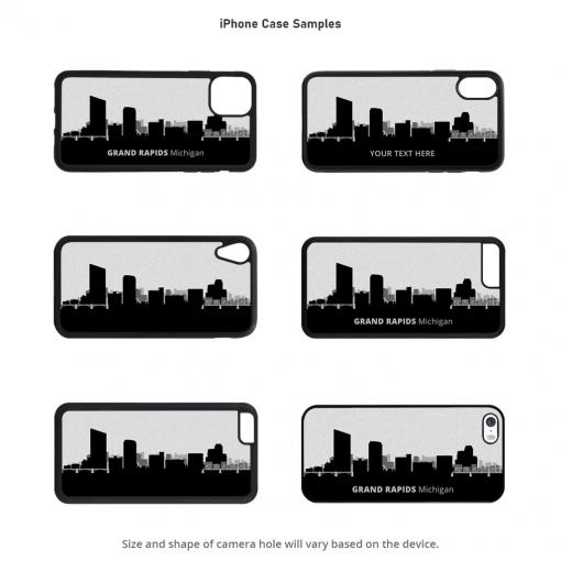 Grand Rapids iPhone Cases
