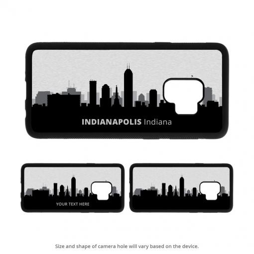 Indianapolis Galaxy S9 Case