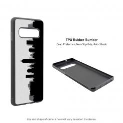 Indianapolis Samsung Galaxy S10 Case