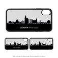 Jackson iPhone X Case