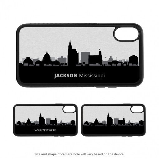 Jackson iPhone X Case