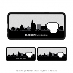 Jackson Galaxy S9 Case