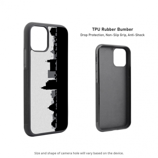 Jackson iPhone 11 Case