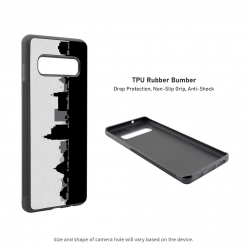 Jackson Samsung Galaxy S10 Case