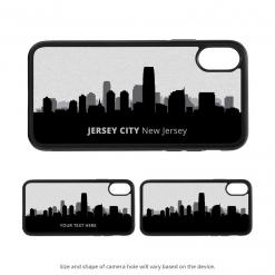 Jersey City iPhone X Case