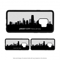 Jersey City Galaxy S9 Case
