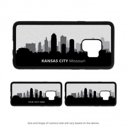 Kansas City Galaxy S9 Case
