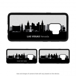 Las Vegas Galaxy S9 Case