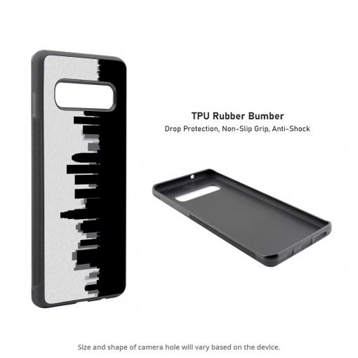 Los Angelas Samsung Galaxy S10 Case
