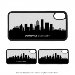 Louisville iPhone X Case
