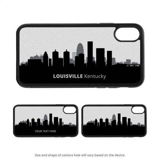 Louisville iPhone X Case
