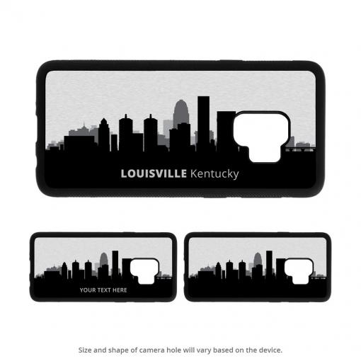 Louisville Galaxy S9 Case