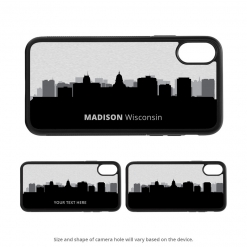 Madison iPhone X Case