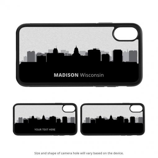 Madison iPhone X Case