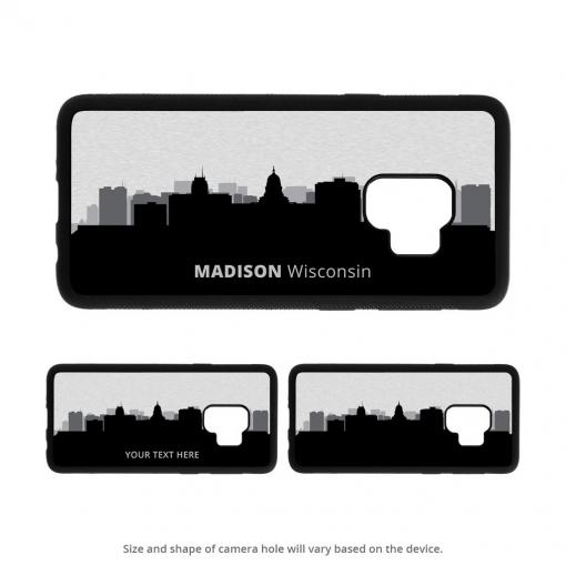 Madison Galaxy S9 Case