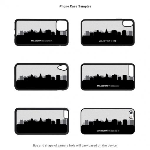 Madison iPhone Cases