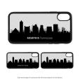 Memphis iPhone X Case