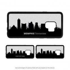 Memphis Galaxy S9 Case
