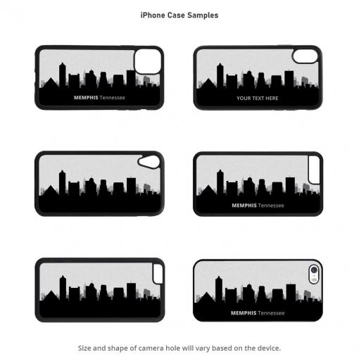 Memphis iPhone Cases
