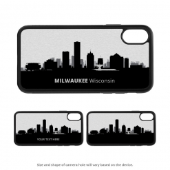 Milwaukee iPhone X Case
