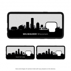Milwaukee Galaxy S9 Case