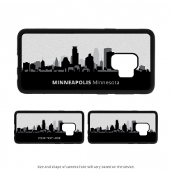 Minneapolis Galaxy S9 Case