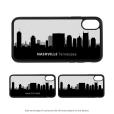 Nashville iPhone X Case