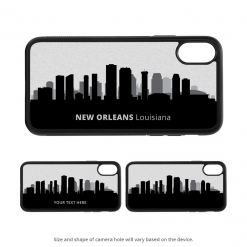 New Orleans iPhone X Case