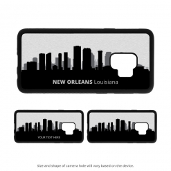 New Orleans Galaxy S9 Case