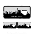 New York Galaxy S9 Case
