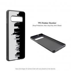 New York Samsung Galaxy S10 Case