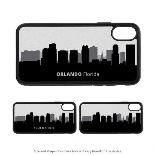 Orlando iPhone X Case