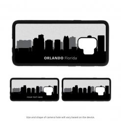 Orlando Galaxy S9 Case